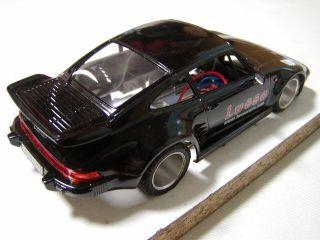 Porsche 911 Turbo Flatnose 1987