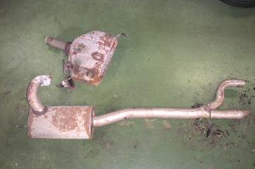 ALFA 155Q4