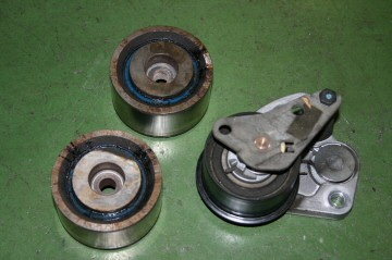 ALFA 156 V6 Q-System