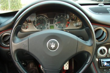 MASERATI 3200GT Assetto Corsa