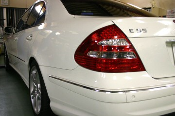 AMG E55