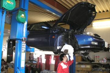 ALFA GTV V6 TB
