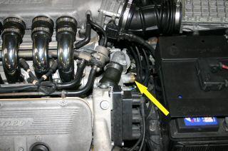 ALFA155 V6