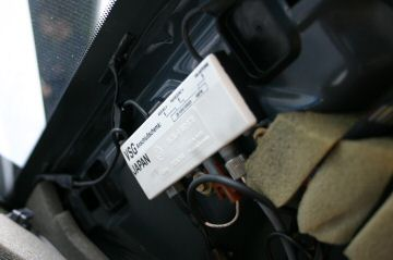E32 BMW735i 愛車レポート