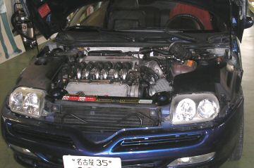 ALFA GTV 2.0 TB