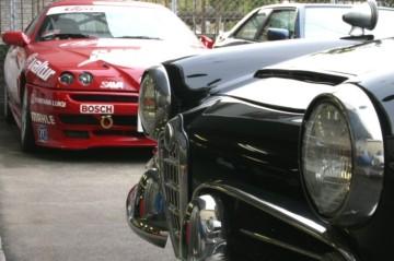 ALFA ROMEO 101 & 916