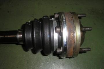 ALFA 156TS