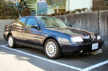 ALFA 164 Super 12V