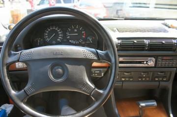 1988 BMW 735i (E32)