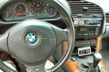 1997 BMW M3 (E36)