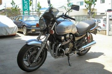 HONDA CB750 Special Edition