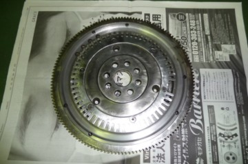 ALFA 156V6