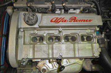 ALFA155TS